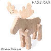 CD Nad & Dan