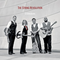 CD The String Revolution